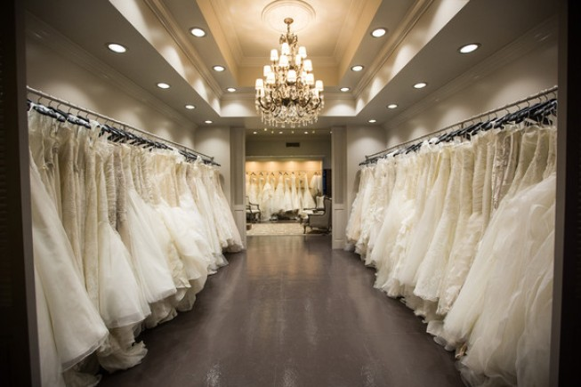 5 Key Tips For Wedding Gown Shopping – Windfall Brides