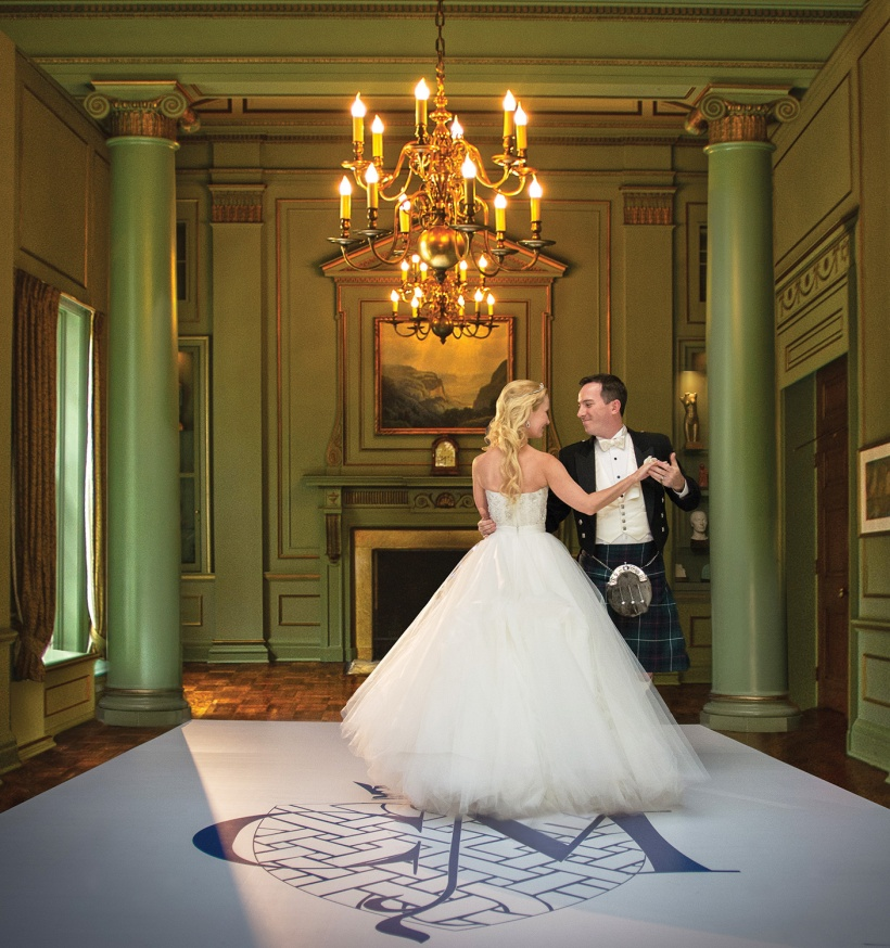 CREATING WEDDING MEMORIES TO LAST A LIFETIME….